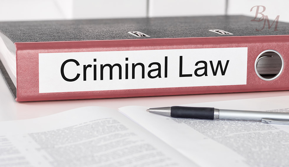 Criminal Law Trial Lawyers