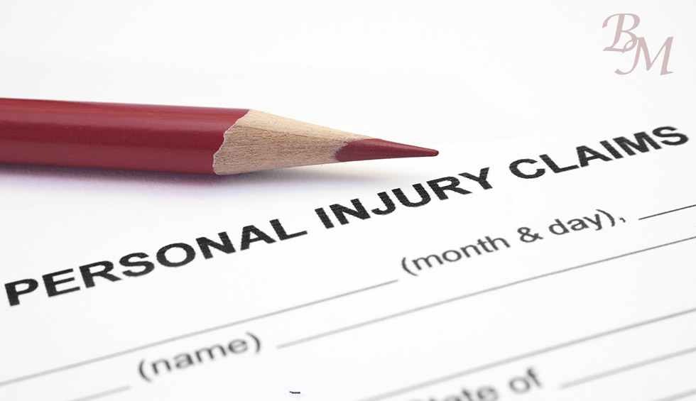 Personal Injury Trial Lawyers